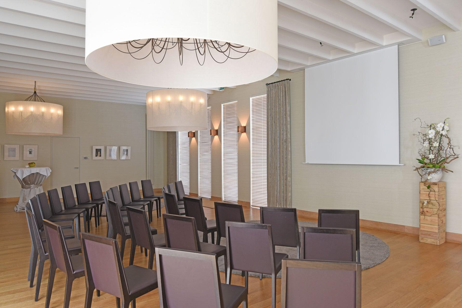 Salons 't Groenhof - Salons 't Groenhof