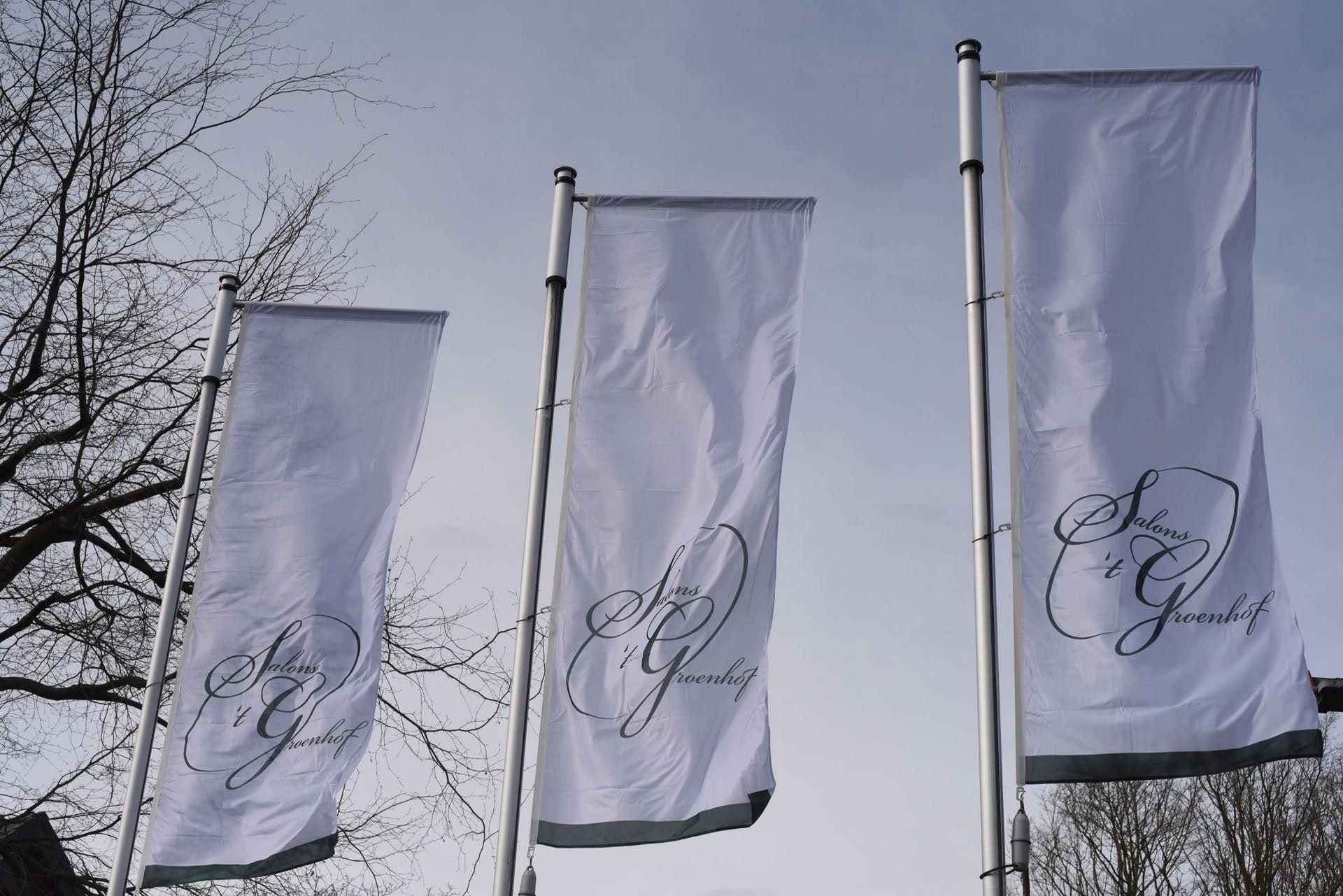 Nieuws & Events - Salons 't Groenhof