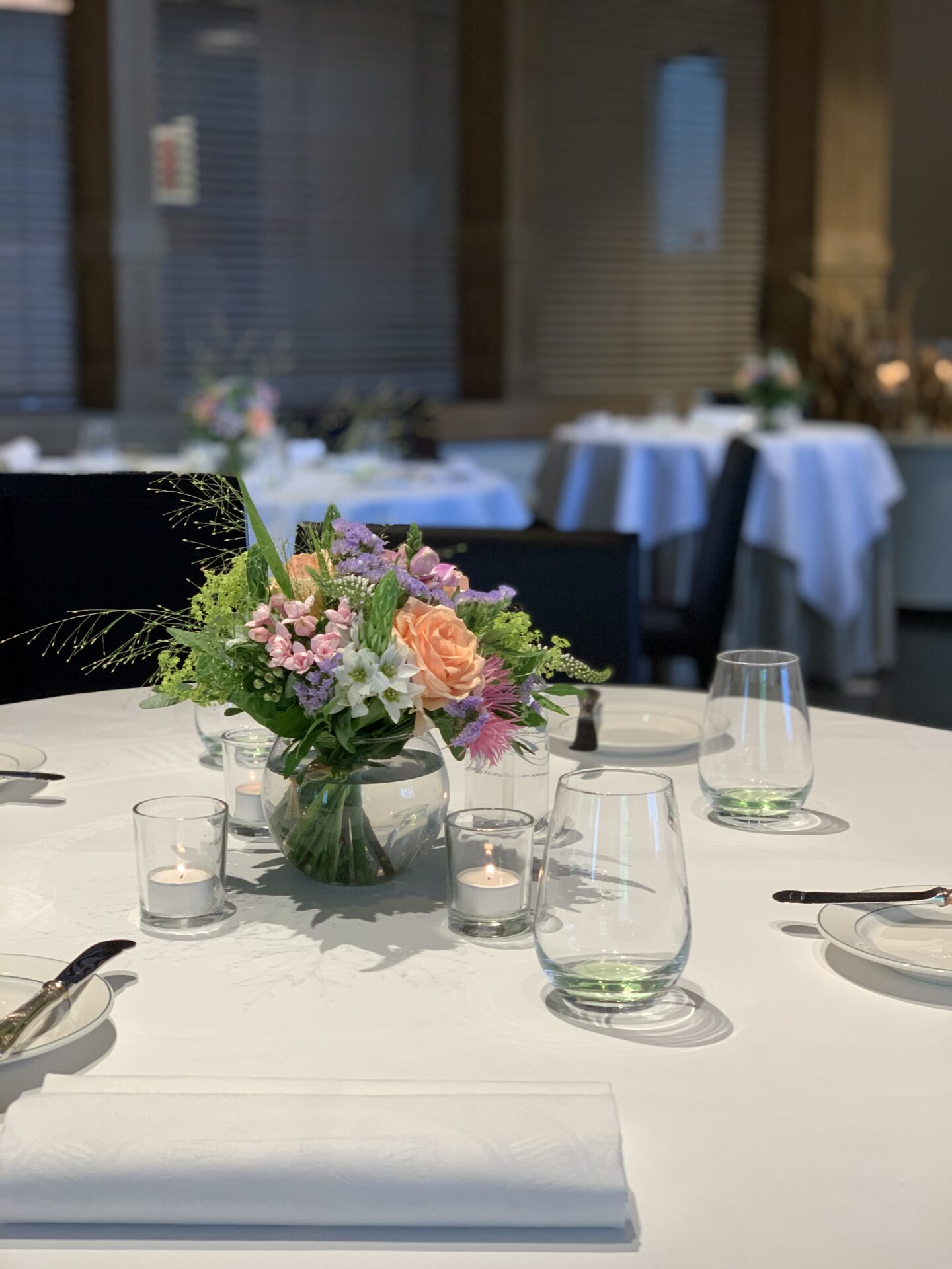 Restaurant                                   &                                                   Info - Salons 't Groenhof